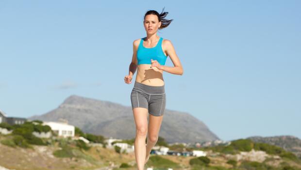 Góc chuyên gia : Chạy bộ có giúp bạn tăng cường thể lực không ?