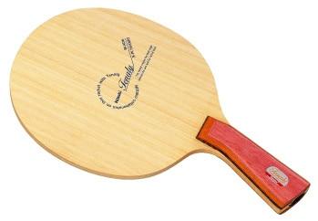 Thiết kế cốt vợt bóng bàn độc đáo
